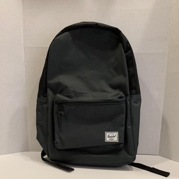 "Herschel Supply Company Other - Herschel Supply Co  Backpack w/Laptop Sleeve 15"""